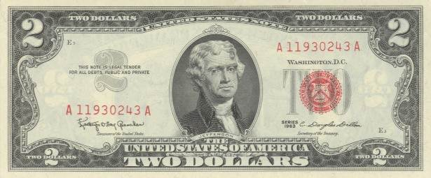 10.2_Dollar_United_States_Note_1963_gross